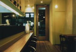 Kitchen Eight