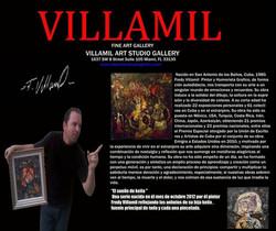 FREDY VILLAMIL