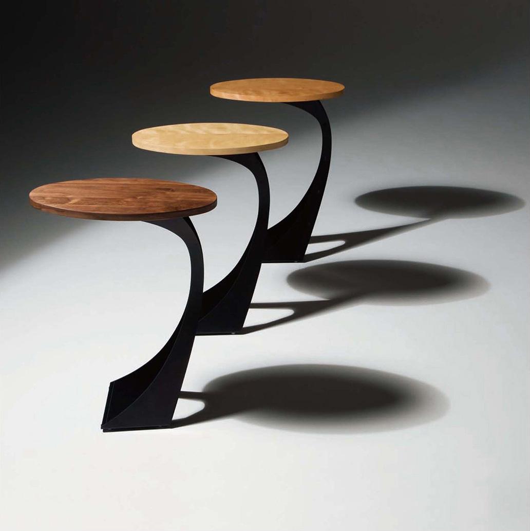 SWAN, side table