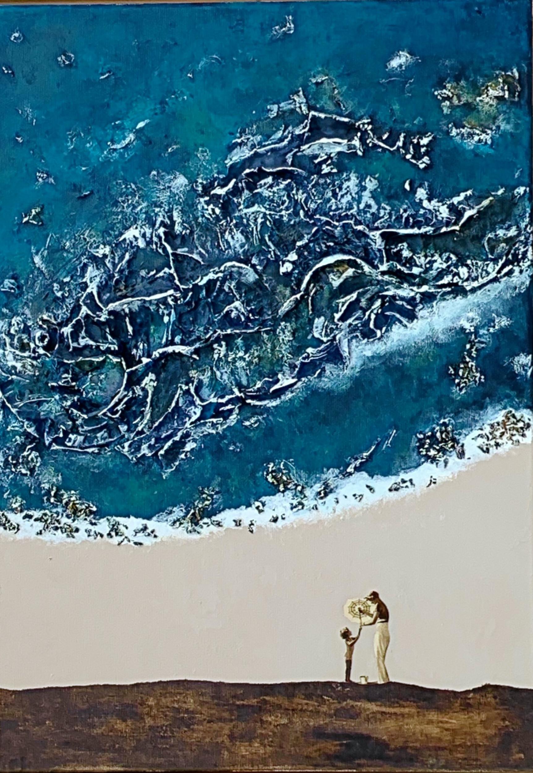 Crying Sea