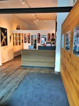 Classic Tattoo Berlin Studio