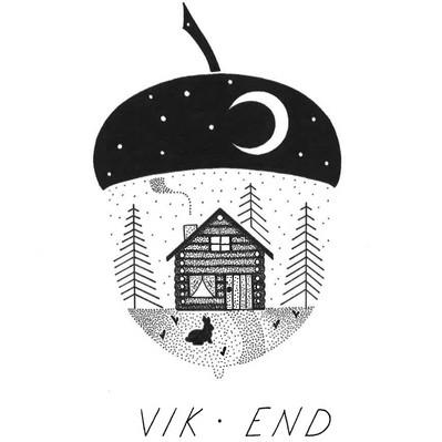 DOTWORK | VIK END