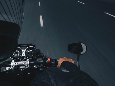 Qué debe saber si estuvo involucrado en un Accidente de Motocicleta