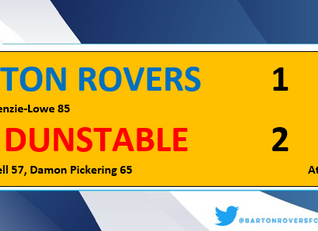 Youthful Rovers lose in League cup