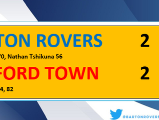 10 men Rovers prove a point