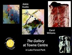 Lake Forest Park Arts Commission