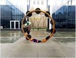 Concept Proposal Seattle Center Sculpture Walk 2018