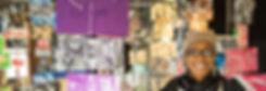Carol Rashawnna Williams Visul Artist African Amrican