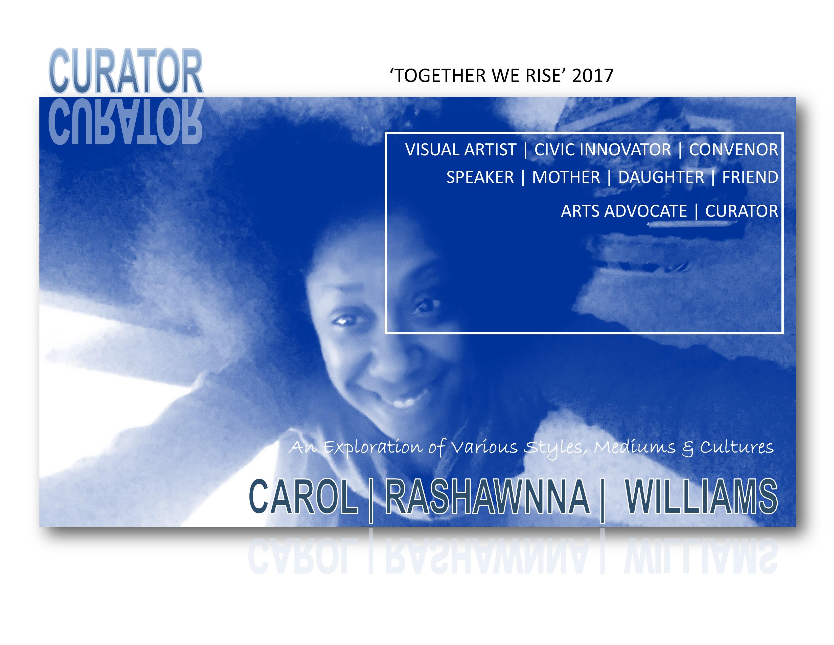 CRW Curator