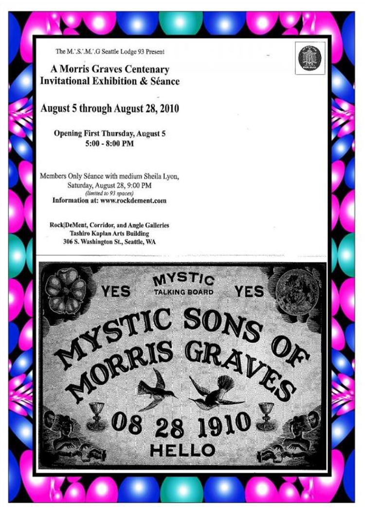 mystic show 1