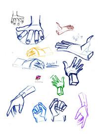 hands 2 study