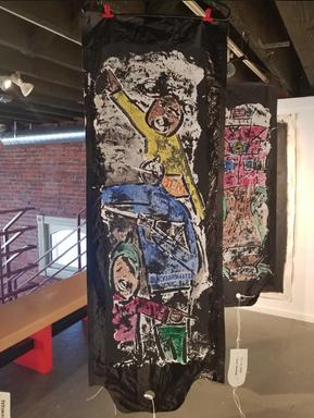 Exhibition, Kirkland Arts Center