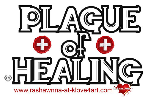 Plague of Healing JPEG Digital Image