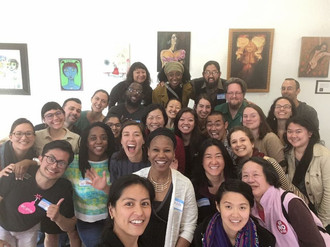 Environmental Professionals of Color Event.JPG