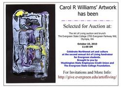 TESC Auction 2010
