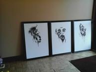 Barrry Johnson Art