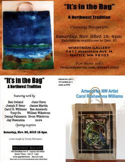 Nov Art Exhibit 2013