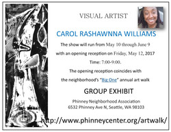 Phinney Gallery