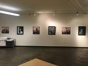 Zorn B Taylor & Eli Exhibition