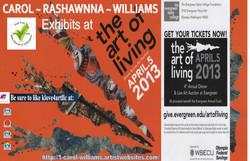 Art of Living 2013