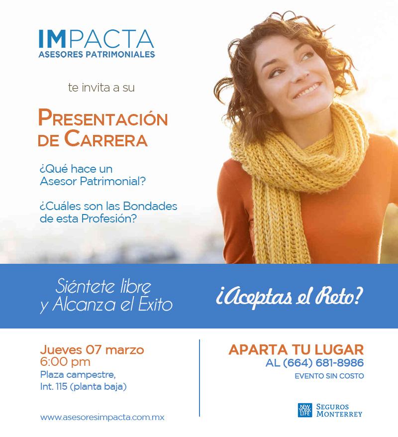 Eflyer_impacta_Presentacion Carrera