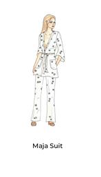 Maja suit
