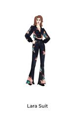 Lara suit
