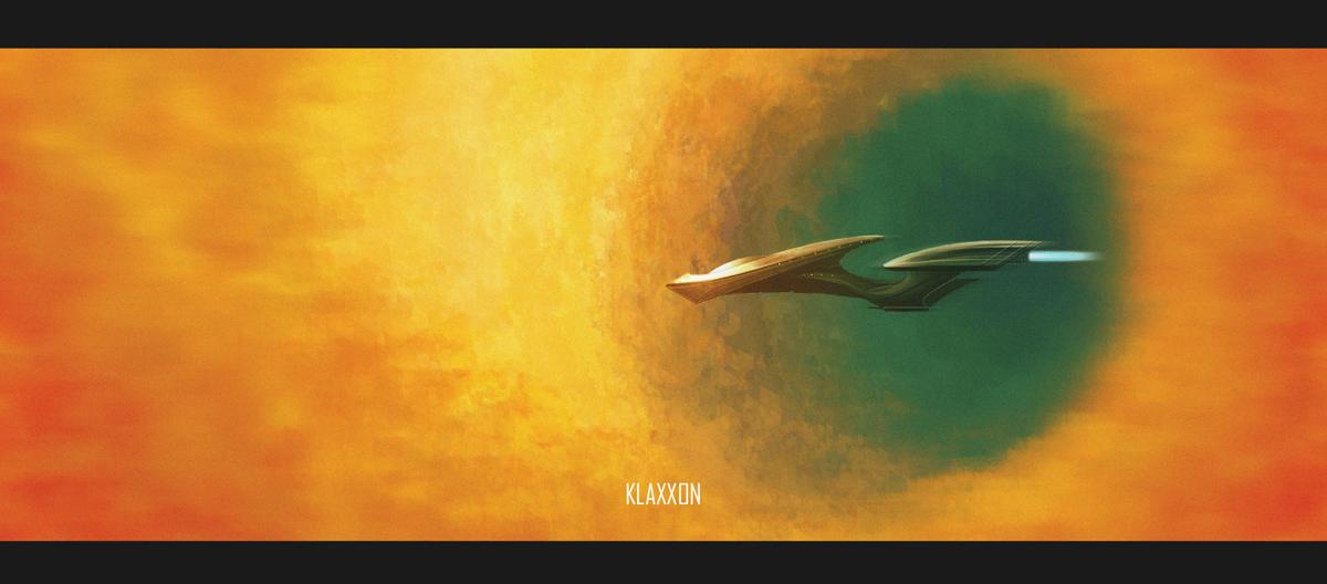 Klaxxon