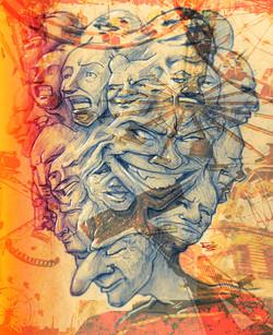 Head-Face the Fair-God