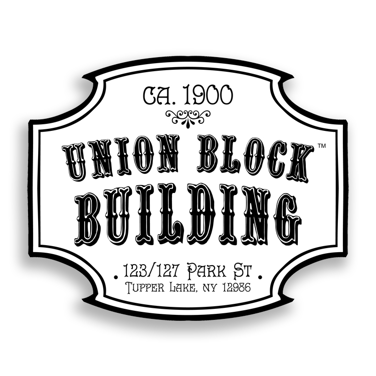 Union Block Building Logo