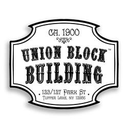 Union Block Building Logo