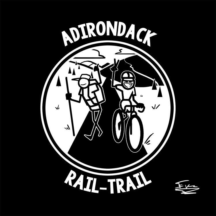 Adirondack Rail-Trail