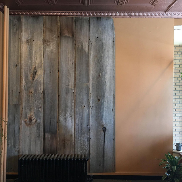 Back Wall Panel 3