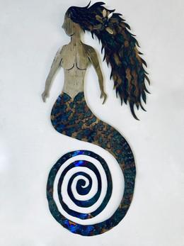 Swirl Mermaid