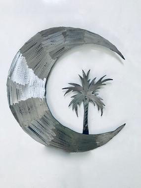 Crescent Palm