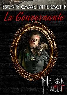 affiche La Gouvernante.JPG