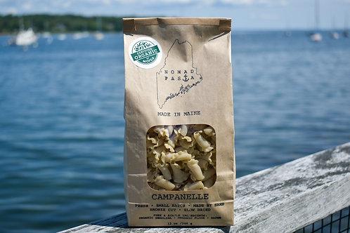 Nomad Pasta - Campanelle 12oz Organic
