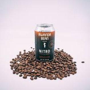 Rwanda Bean Cold Brew Nitro Can 12oz