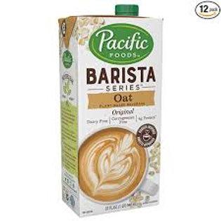 Pacific Barista Series Oat Milk 32oz