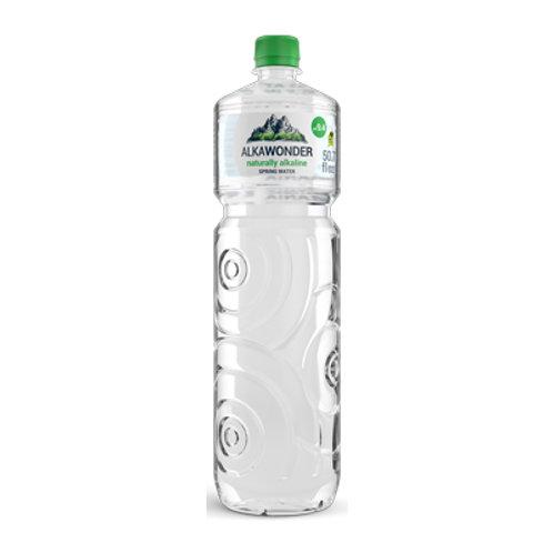 ALKAWONDER - 1.5L Spring Water (6pk)