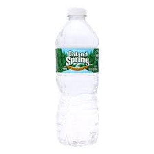 Poland Spring 16.9oz -PET (24 pack)