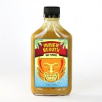 Todd's Inner Beauty HOT Sauce (single Bottle)