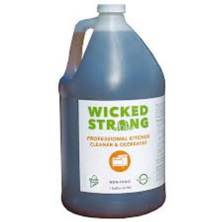 Wicked Strong - Professional Kitchen 1 Gallon (4 Pack)