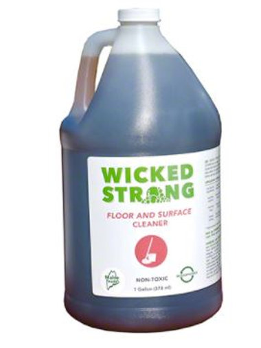Wicked Strong - Floor & Surface 1 Gallon