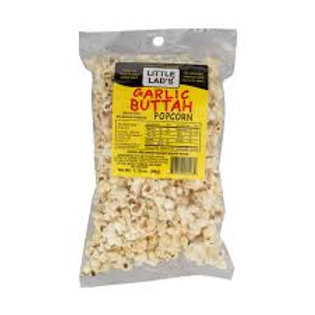 Little Lad's - Garlic Buttah Popcorn