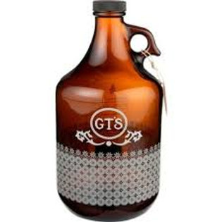 GT's Kombucha Growler 64 oz (Poured fresh daily)