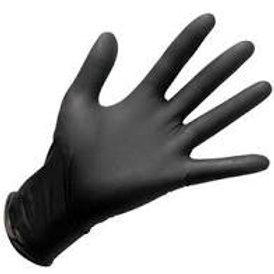Gloves - Medical Grade Nitrile P.F. Gloves (Box 100 Gloves)