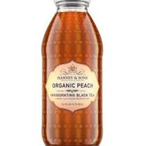 Harney & Sons Peach Tea Organic 16oz