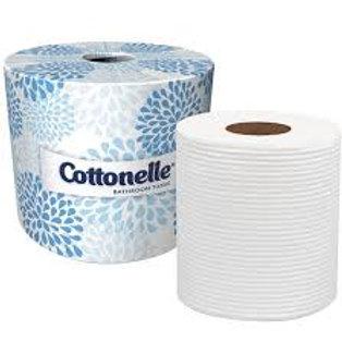 Cottonelle Premium Toilet Paper - 2 Ply (Minimum order of 10 rolls)