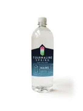 Tourmaline Sacred Living Spring Water 500ml (24 pack)